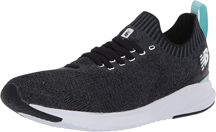"https://amzn.to/311gZIu<br><br><strong>New Balance</strong> Women's Vizo Pro Run Knit V1 Running Shoe, $, available at <a href=""https://amzn.to/311gZIu"" rel=""nofollow noopener"" target=""_blank"" data-ylk=""slk:Amazon"" class=""link rapid-noclick-resp"">Amazon</a>"