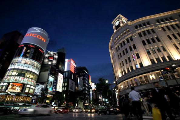 <b>$27 billion</b> was spent by Japan in 2011 and compared to other countries in the list sees a meager 6 million tourists. Hot springs are extremely famous in this country and are one of the main draws apart from its network of hotels. (Photo: Getty Images)