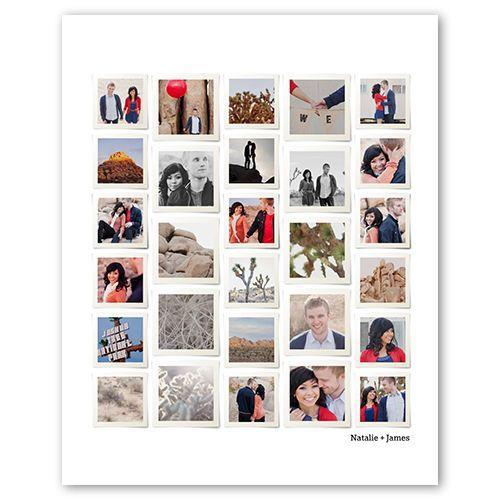 """<p>shutterfly.com</p><p><strong>$17.99</strong></p><p><a href=""""https://go.redirectingat.com?id=74968X1596630&url=https%3A%2F%2Fwww.shutterfly.com%2Fprints%2Fcollage-posters%2Fframed-pictogram&sref=https%3A%2F%2Fwww.countryliving.com%2Fshopping%2Fgifts%2Fg1416%2Fvalentines-day-gifts%2F"""" rel=""""nofollow noopener"""" target=""""_blank"""" data-ylk=""""slk:Shop Now"""" class=""""link rapid-noclick-resp"""">Shop Now</a></p><p>Simply select your favorite Instagram images of the two of you together and lay out into a stylish collage.</p>"""