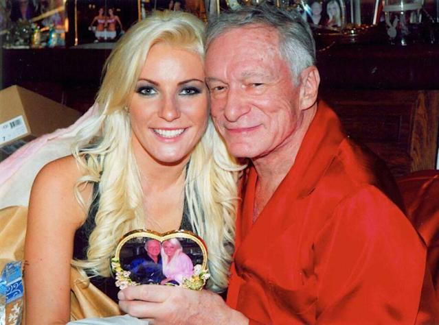 Revisiting Hugh Hefner And Holly Madison S Complicated Relationship