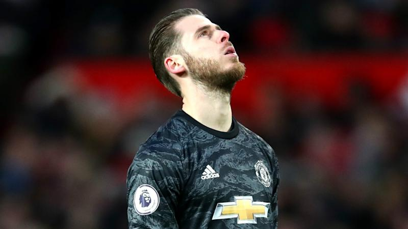 'He wasn't perfect when he played' – Yorke hits out at 'offensive' Keane over De Gea rant