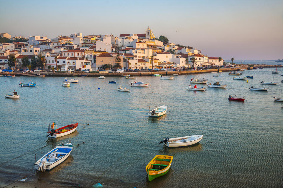 The country is looking forward to welcoming back British holidaymakers. (Getty Images)