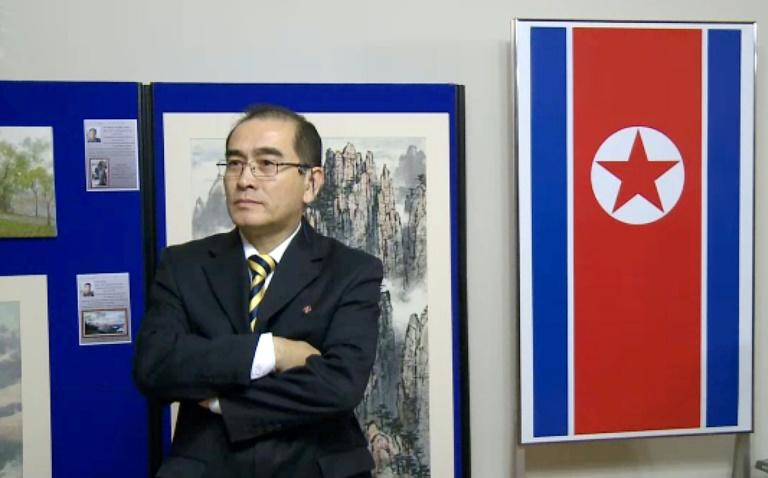 Thae Yong-ho, who was deputy ambassador at the North Korean embassy in London is one of the most high-profile defectors in recent years, but many of those who abandon their country live in anonymity and poverty in the South