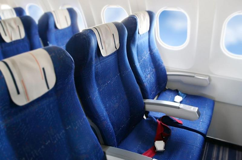 If your seat is broken you'll likely end up with an upgrade. Photo: Getty