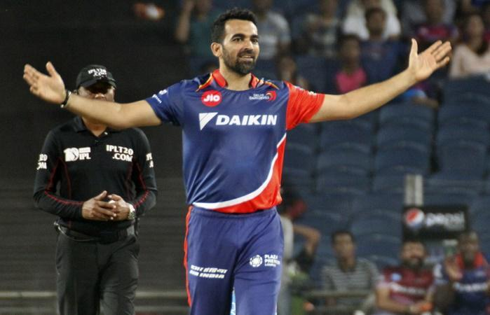 Zaheer is a smart cricketer, says Corey Anderson