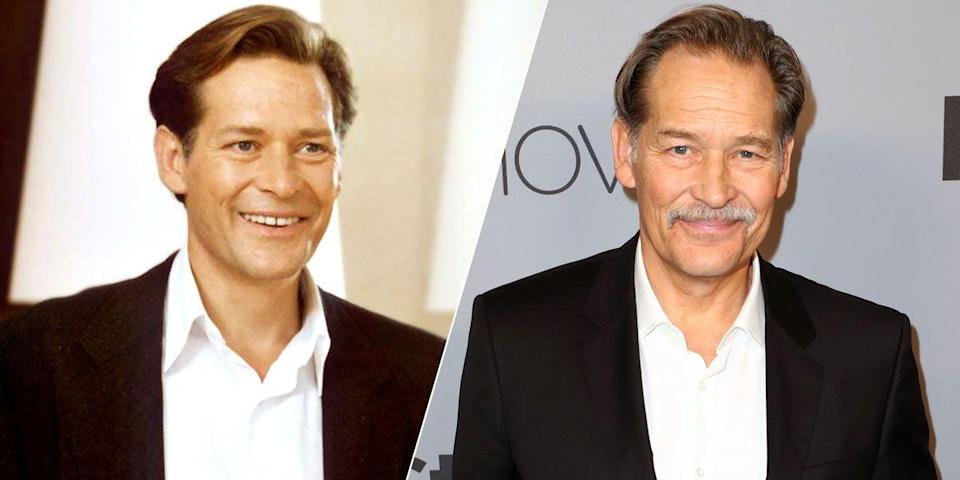 <p>Arguably Samantha's worst boyfriend, Richard was portrayed by seasoned TV and film actor James Remar, who got his start on <em>Hill Street Blues</em> and <em>Miami Vice</em>. Since <em>SATC</em>, James has appeared on episodes of <em>Grey's Anatomy</em>, <em>Gotham</em>, and <em>The Shannara Chronicles</em>.</p>