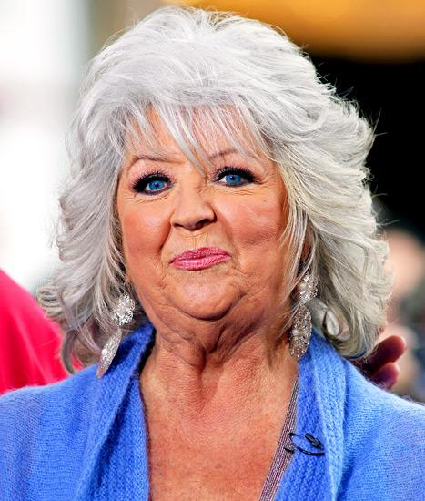 Paula Deen Fired by Food Network; Contract Not Renewed