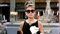 <p> Its another one of those pop culture classics that many might have missed, but Audrey Hepburns iconic turn as Holly Golightly is great fun. Alongside George Hannibal from The A-Team Peppard and one of the best cats in film history, this is another romantic comedy legend which has well earned its place on the list. </p>