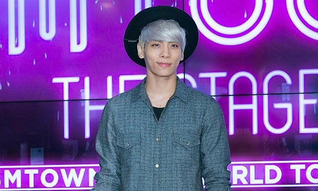 <p>Kim Jong-hyun was the singer for K-pop group SHINee. He died Dec. 18, an apparent suicide. He was 27.<br>(Photo: Getty Images) </p>