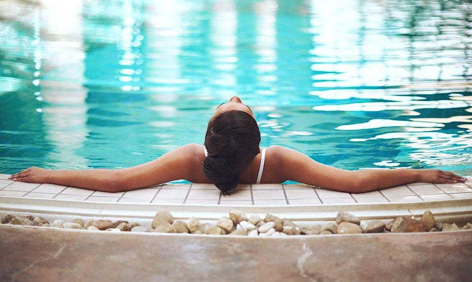 """<p>Now, more than ever, we need to look after ourselves and place a focus on wellness. When we're out of lockdown, checking into one of the <a href=""""https://www.redonline.co.uk/travel/inspiration/g25734483/best-wellness-breaks-around-world/"""" rel=""""nofollow noopener"""" target=""""_blank"""" data-ylk=""""slk:best luxury spa hotels"""" class=""""link rapid-noclick-resp"""">best luxury spa hotels</a> in the UK will allow us to do this in a stylish sanctuary of calm and tranquility.</p><p>Pitch up, switch off, unwind and reboot at the <a href=""""https://www.redonline.co.uk/travel/a506946/ragdale-hall-offer/"""" rel=""""nofollow noopener"""" target=""""_blank"""" data-ylk=""""slk:heavenly havens"""" class=""""link rapid-noclick-resp"""">heavenly havens</a>, where indulgent treatments meet exciting food, high-style interiors, and soul-soothing scenery.</p><p>You'll feel your stresses melt away at boutique luxury spa hotel <a href=""""https://www.redescapes.com/offers/cotswolds-cirencester-barnsley-house-hotel"""" rel=""""nofollow noopener"""" target=""""_blank"""" data-ylk=""""slk:Barnsley House"""" class=""""link rapid-noclick-resp"""">Barnsley House</a> in the Cotswolds (there's even a sumptuous cinema room) or you can soak up the salty sea air and sweeping coastal views at <a href=""""https://www.redescapes.com/offers/cornwall-newquay-headland-hotel"""" rel=""""nofollow noopener"""" target=""""_blank"""" data-ylk=""""slk:The Headland"""" class=""""link rapid-noclick-resp"""">The Headland</a> in Cornwall. </p><p>Prefer to head north? Dip your toe into the lakeside pool and charms of <a href=""""https://www.redescapes.com/offers/lake-district-windermere-low-wood-bay-hotel-spa"""" rel=""""nofollow noopener"""" target=""""_blank"""" data-ylk=""""slk:Low Wood Bay"""" class=""""link rapid-noclick-resp"""">Low Wood Bay</a> in the Lake District. Or maybe you fancy some culture with your massage - <a href=""""https://www.redescapes.com/offers/bath-the-gainsborough-hotel"""" rel=""""nofollow noopener"""" target=""""_blank"""" data-ylk=""""slk:Gainsborough Bath Spa"""" class=""""link rapid-noclick-resp"""">Gainsborough Bath Spa</a> has got you cov"""