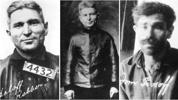 A look back at Alberta's great train robbery 100 years ago in Crowsnest Pass