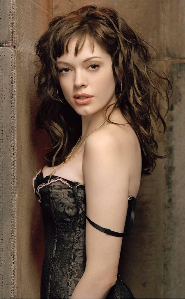 Rose McGowan, Charmed