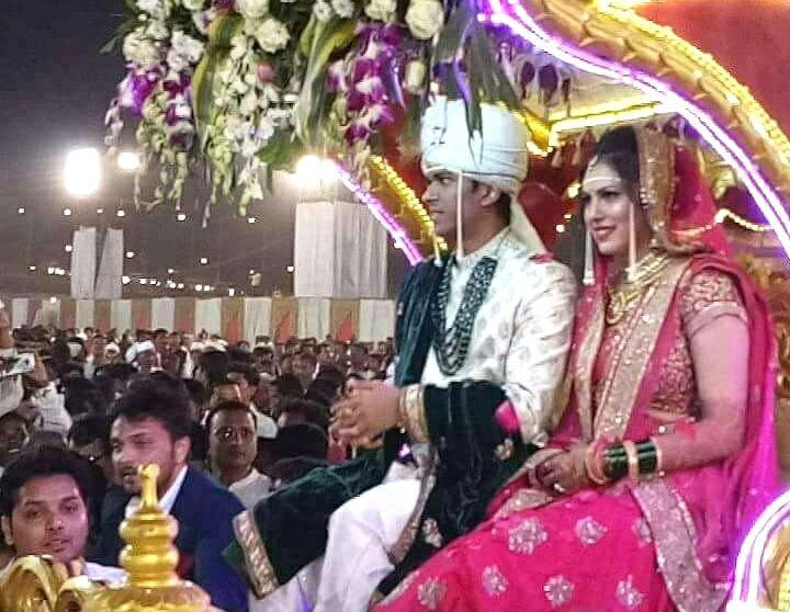 Maharashtra: 5 reasons why BJP chief Raosaheb Danve's son's wedding could bother Chief Minister Devendra Fadnavis