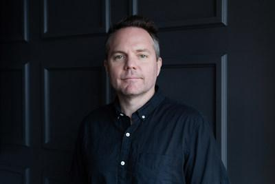 Mat Bisher, Chief Creative Officer, DDB NY