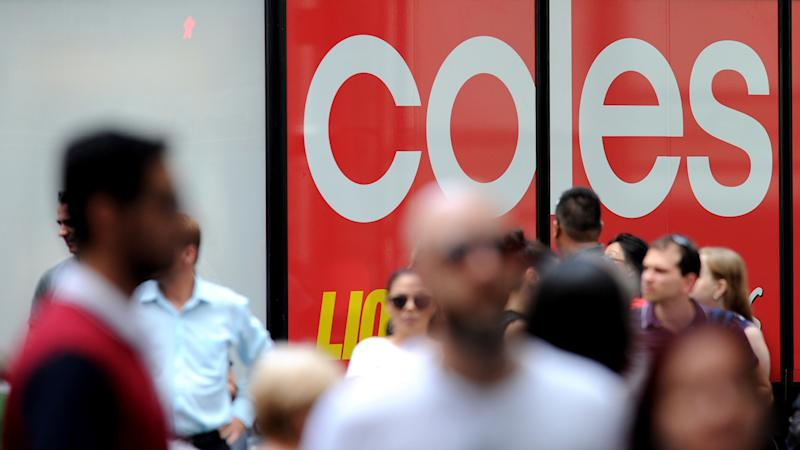 Coles sales slow as price war takes toll