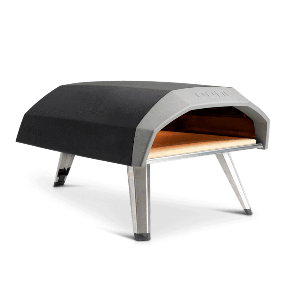 """<p>""""Take cozy vibes to a whole new level with this bestselling <span>Ooni Koda 12 Gas Powered Pizza Oven</span> ($349) that reaches 950°F in just 15 minutes. It cooks stone-baked fresh 12"""" pizzas in just 60 seconds, and the oven itself only weights about 20 pounds. That means you can move it around your backyard easily."""" - MCW</p>"""