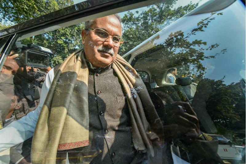 BJP MLA Killed in Maoist Attack Returned 50 Security Men, Didn't Listen to Warnings: Chhattisgarh CM