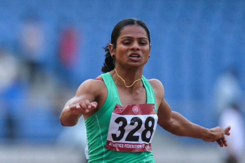 World Athletics Championships: Dutee Chand, Jinson Johnson Eye Glory for India
