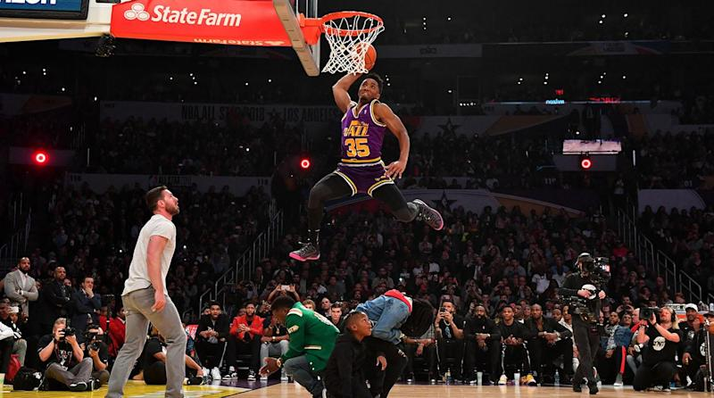 Check Out Every NBA Slam Dunk Contest Winner In History e779b45c2a