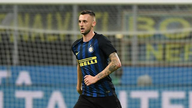 Inter have agreed a new two-year contract with midfielder Marcelo Brozovic that keeps the Croatia international at San Siro.