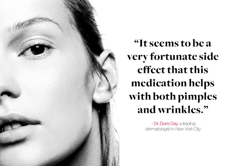 Should You Use the Powerful Wrinkle and Acne Cream That You No