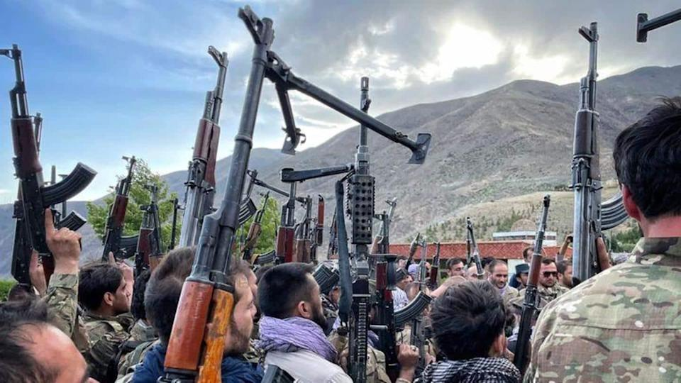 Afghanistan: Week after Kabul fell, anti-Taliban forces retake 3 districts