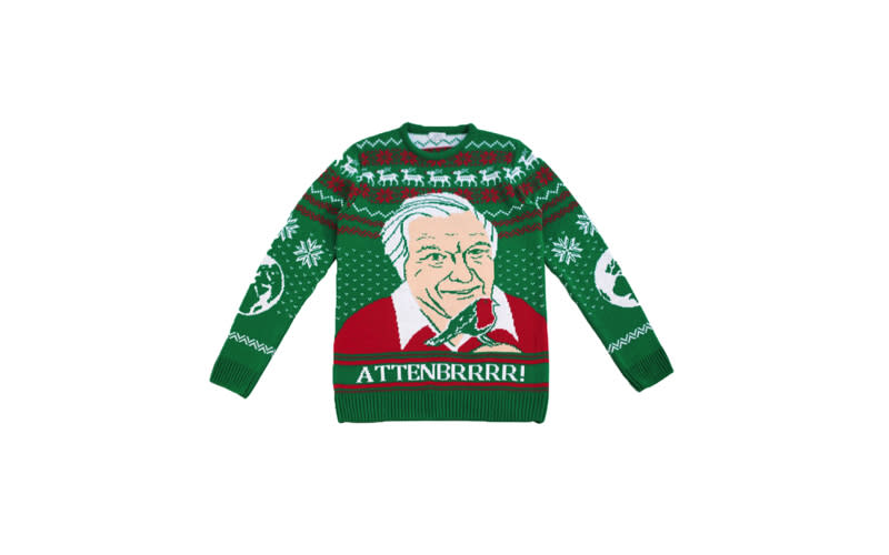 "<p><a rel=""nofollow"" href=""https://notjust.shop/collections/christmas-jumpers/products/attenbrrr-david-attenborough-christmas-jumper""><em>Not Just, £35.99</em></a> </p>"