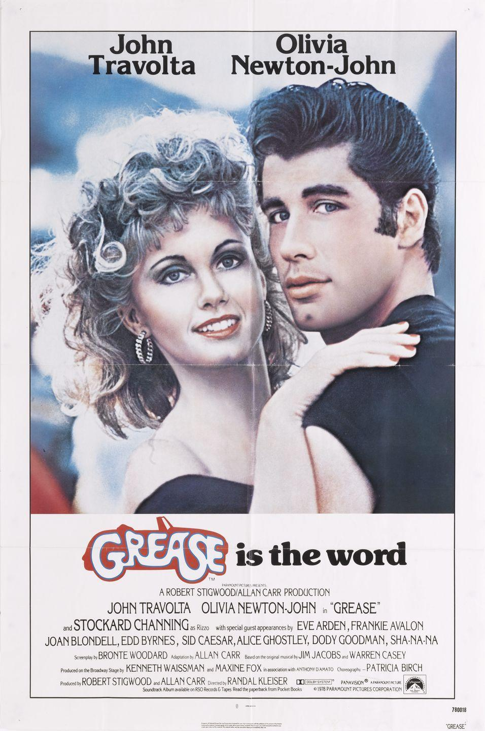 <p><em>Grease</em> was the word in 1978! The ones parents wanted? Danny Zuko and Sandy Olsson. Daniel was No. 11 for boys, while Sandy moved from 315 up to 274. And yes, Michael, Jason, Christopher, Jennifer, Melissa, and Jessica stayed on the charts that year, too.</p>