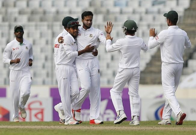 Sri Lanka vs Bangladesh, Sri Lanka vs Bangladesh second test, Bangladesh win second test against Sri Lanka, Sri Lanka cricket, Bangladesh cricket