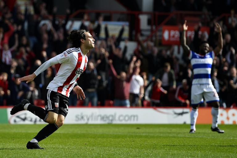 Brentford have not received any bids for Jota, says Dean Smith