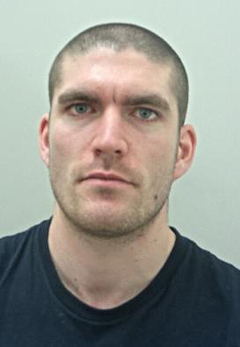 Aaron Halstead has been jailed for 56 weeks. (PA/Lancashire Police)
