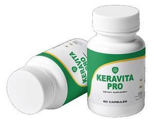 Keravita Pro supplement is a natural dietary supplement designed to treat toenail fungus. In this anti-fungal supplement, the manufacturer has put together several powerful ingredients.