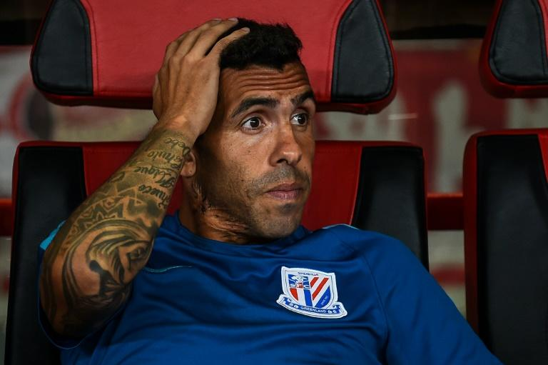 Carlos Tevez's troubled spell in China looks to be over after flying home to Argentina -- just as his side Shanghai Shenhua won the FA Cup