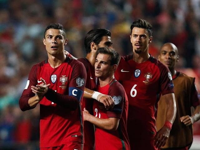 From France vs Colombia to Portugal vs Egypt: five fixtures to look out for during the international break