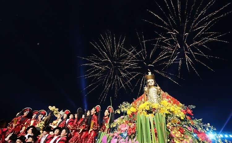 Sinulog 2019 kicks off with parade