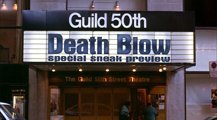 Jerry and Kramer experience 'Death Blow' on 'Seinfeld'