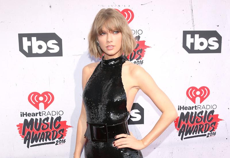 The lawsuit against Taylor Swift in that groping trial has been thrown out