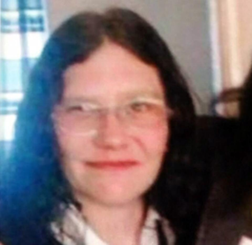 Susan Waring's body has not been found. (PA/Lancashire Police)