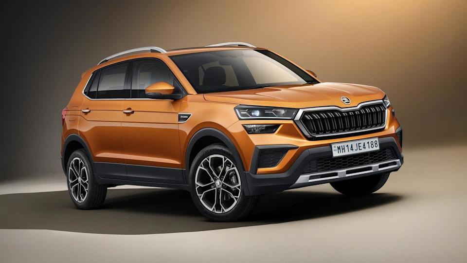 SKODA KUSHAQ SUV to be recalled over faulty fuel pump