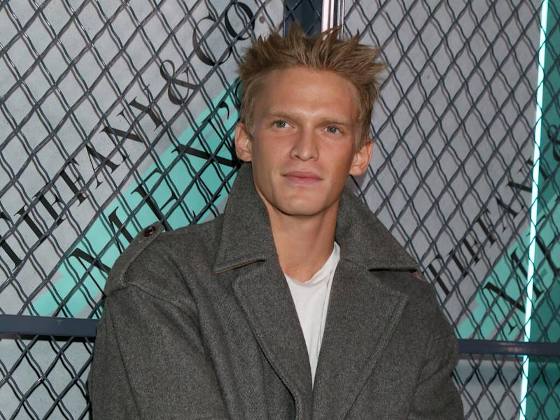 Cody Simpson shoots down Miley Cyrus cheating story