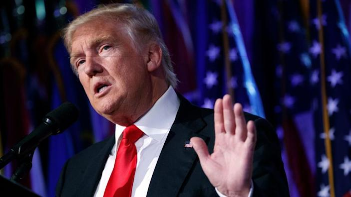 President-elect Donald Trump made the cost of prescription drugs a central part of his healthcare pitch while campaigning but has been silent on the issue since being elected.
