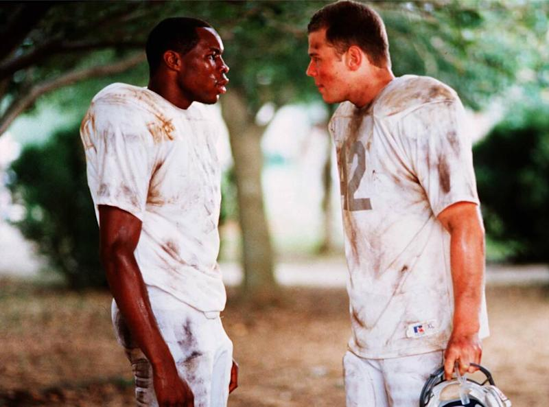 Remember The Titans, Wood Harris, Ryan Hurst