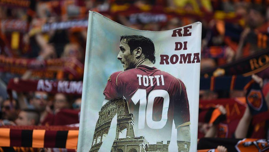 <p>So, get this. Totti was officially made Roma captain on October 31, 1998, shortly after he was handed the now iconic number 10 jersey.</p> <br /><p>That's a long bloody time to captain your club. And it's made even more remarkable when you consider Monaco hotshot Kylian Mbappe wasn't even born until December 20 later that year.</p>