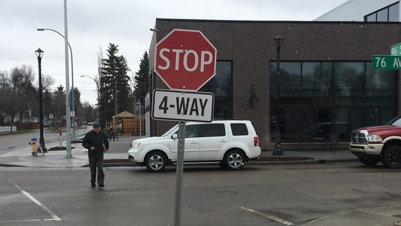 Safety worries spur call for traffic light in Ritchie