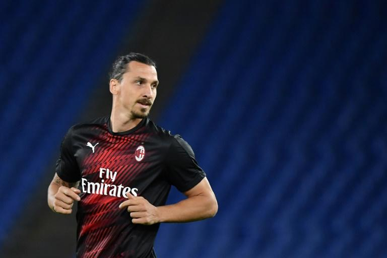 Ibrahimovic agrees to play another season at AC Milan for 7m euros - reports
