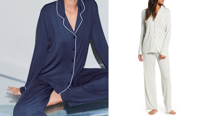 Best gifts for women: Pajamas