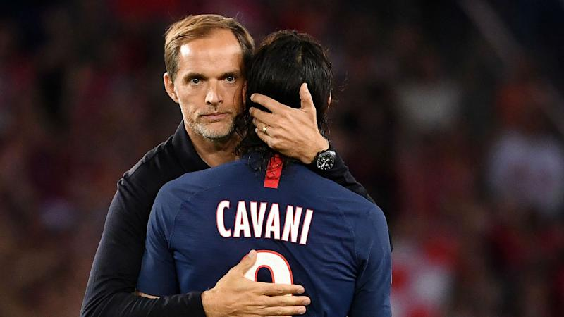 'Everyone's thinking about Dortmund' - Tuchel admits PSG minds are wandering