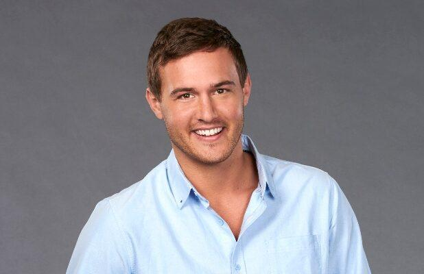 'The Bachelor' Star Peter Weber Injures Face in 'Freak Accident' – But ABC Production Continues
