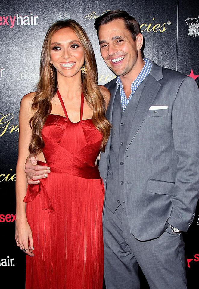 "Giuliana Rancic kicked off a mini-media firestorm this week when she told Us Weekly how things work in her household, which includes hubby Bill and 6-month-old son Edward Duke who was born via surrogate. ""We're husband and wife, but we're also best friends, and it's funny because a lot of people, when they have kids, they put the baby first, and the marriage second,"" the 37-year-old explained. ""That works for some people. For us, I find, we put our marriage first and our child second, because the best thing we can do for him is have a strong marriage."" Many mommy bloggers disagreed with the philosophy … while others defended the comments."