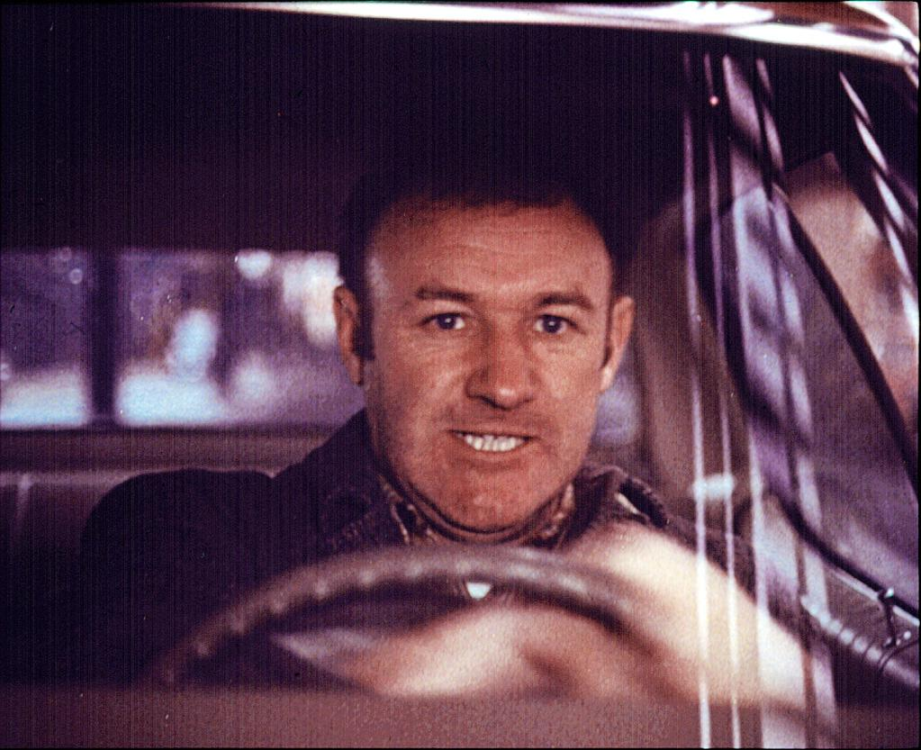 """<a href=""""http://movies.yahoo.com/movie/1800067855/info"""">THE FRENCH CONNECTION (1971)</a>   """"A car chasing a train! What more can you say. This is the stone tablet for nail-biting, edge-of-your seat story telling. I can still hear those screeching brakes and see the smoking tires, even after all these years."""""""